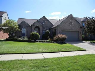 Single Family for sale in 19824 Gallahad Dr, Greater Mount Clemens, MI, 48044