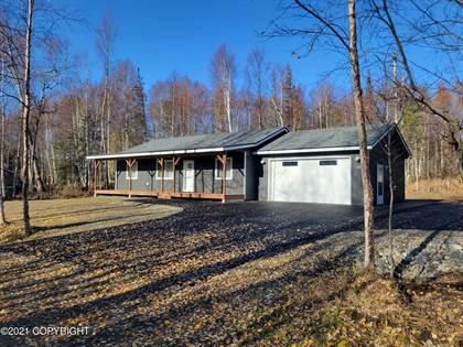 Residential Property for sale in 9744 W Demar Avenue, Wasilla, AK, 99654
