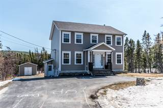 Residential Property for sale in 48 Woodbridge lane, Torbay, Newfoundland and Labrador