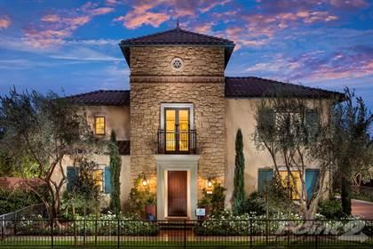 Singlefamily for sale in 119.5 Dolci, Irvine, CA, 92602