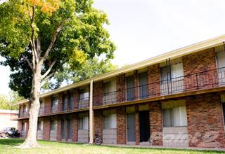 Apartment for rent in Wildcat Inn - 1854-1858 Claflin Rd - 1 Bed 1 Bath 1st Floor Expanded Remodel, Manhattan, KS, 66502