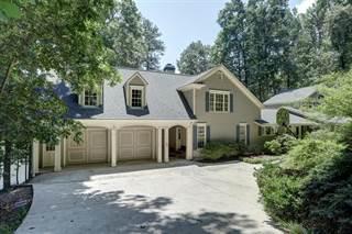 Single Family for sale in 8370 VALLEY TARN, Sandy Springs, GA, 30350