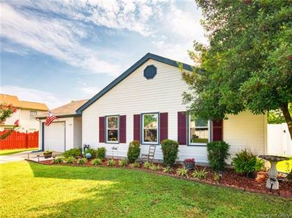 Residential Property for sale in 750 Casey Terrace, Newport News, VA, 23601