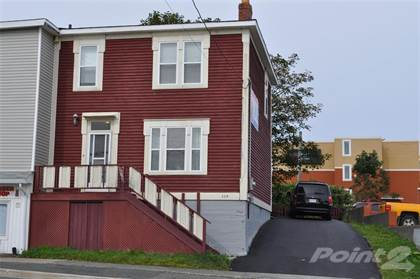 Commercial for rent in 228 LEMARCHANT Road, St. John's, Newfoundland and Labrador, A1C 2H7