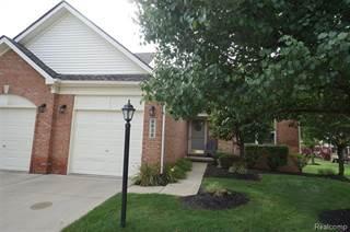 Condo for sale in 8838 HARDWOOD Drive, Van Buren, MI, 48111