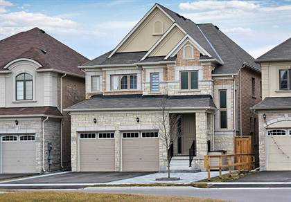 Residential Property for sale in 572 Somerville Dr, Newmarket, Ontario, L3X2S2
