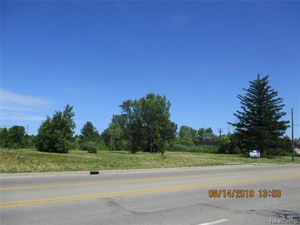 Lots And Land for sale in 3096 LAPEER Road, Port Huron, MI, 48060