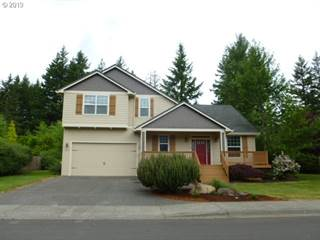 Single Family for sale in 875 NW ANGEL HEIGHTS RD, Stevenson, WA, 98648