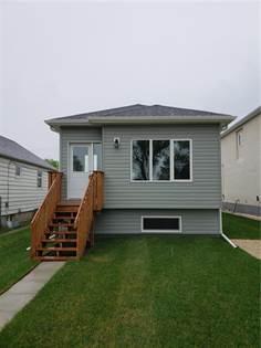 Single Family for sale in 257 McAdam AVE, Winnipeg, Manitoba, R2W0A9