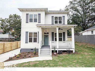 Residential Property for sale in 2476 Memorial Drive, Atlanta, GA, 30317
