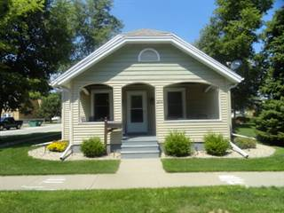 Single Family for sale in 200 N D St., Monmouth, IL, 61462
