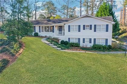 Residential Property for sale in 3336 Pine Meadow Road NW, Atlanta, GA, 30327
