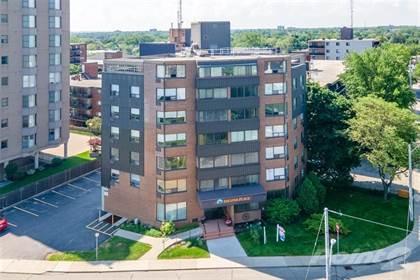 Condominium for sale in 166 Mountain Park Avenue 302, Hamilton, Ontario, L8V 1A1