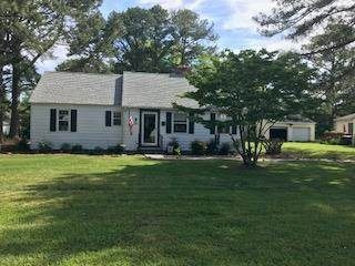 Single Family for sale in 31 MEADVILLE DR, Onancock, VA, 23417