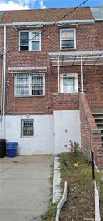 Residential Property for sale in 186-19 Henderson Avenue, Hollis, NY, 11423