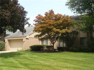 Single Family for sale in 29714 FOX CLUB Drive, Farmington Hills, MI, 48331