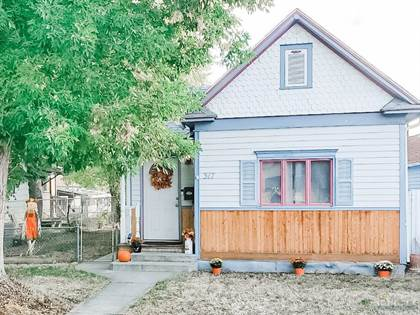 Residential Property for sale in 317 S 30th STREET, Billings, MT, 59101