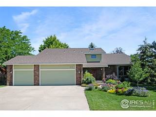Single Family for sale in 4279 W 14th St Rd, Greeley, CO, 80634