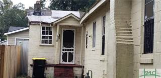 Single Family for sale in 644 Orchard Street, Savannah, GA, 31405