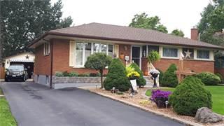 Single Family for sale in 32 RITA Street, Welland, Ontario, L3C3R2