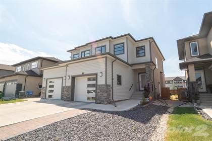 Residential Property for sale in 84 Larry Vickar , Winnipeg, Manitoba
