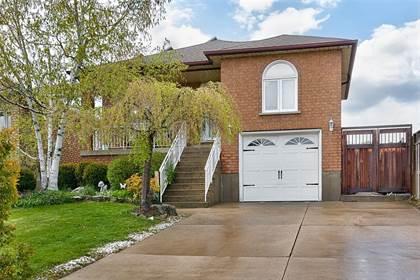 Single Family for sale in 1484 UPPER OTTAWA Street, Hamilton, Ontario, L8W2E9
