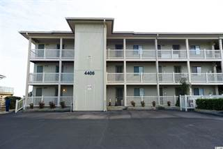 Condo for sale in 4406 N Ocean Blvd A1, Myrtle Beach, SC, 29577