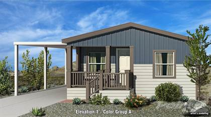 Singlefamily for sale in 130 Montecito Drive, Pahrump, NV, 89048