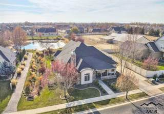 Single Family for sale in 4717 W Prickly Pear, Eagle, ID, 83616