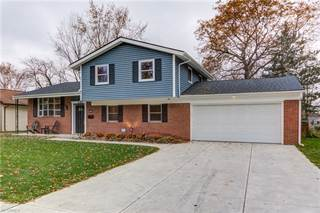 Single Family for sale in 564 Beeler Dr, Berea, OH, 44017