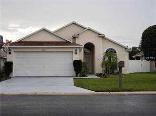 Single Family for rent in 218 ROYAL RIDGE DRIVE, Davenport, FL, 33837