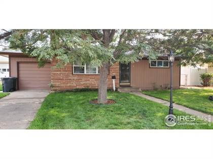 Residential Property for sale in 2516 15th Ave Ct, Greeley, CO, 80631