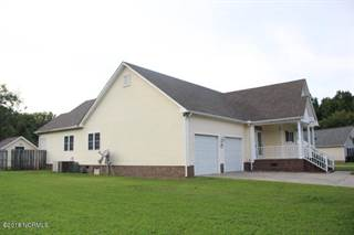 Single Family for sale in 109 Frog Level Drive, Roanoke Rapids, NC, 27870