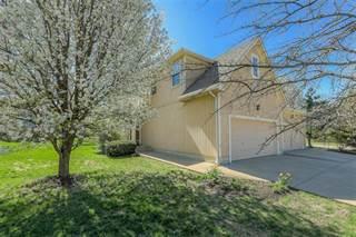 Townhouse for sale in 7335 Silverheel Street, Shawnee, KS, 66227