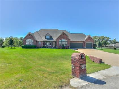Residential Property for sale in 5822 S 132nd West Avenue, Sand Springs, OK, 74063