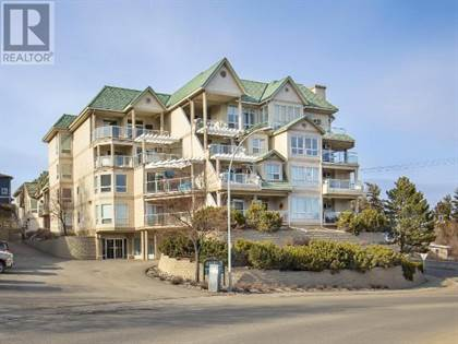 Single Family for sale in 712 SAHALI TERRACE 204, Kamloops, British Columbia
