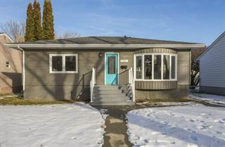 Single Family for sale in 11847 134 ST NW, Edmonton, Alberta