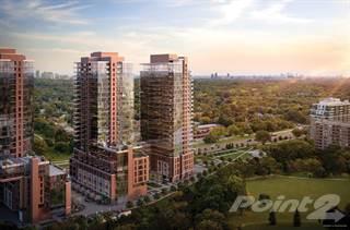 Condo for sale in 4000 Eglinton Ave W, Toronto, Ontario