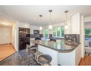 Single Family for sale in 194 Dedham St, Newton, MA, 02461