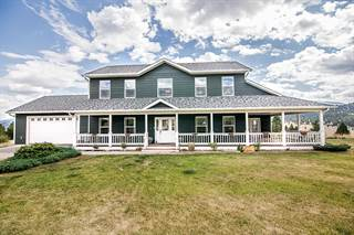 Single Family for sale in 126 Wild Rose Road, Jefferson City, MT, 59638