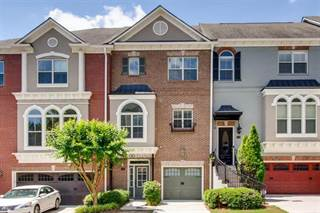 Townhouse for sale in 927 Boudreau Court, Atlanta, GA, 30328