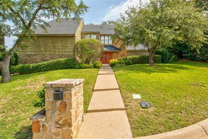 Residential for sale in 3903 Cross Hill Court, Arlington, TX, 76016
