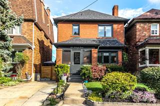 Residential Property for sale in 158 Ardagh St, Toronto, Ontario