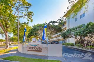 Apartment for rent in Tropicana, North Miami, FL, 33181