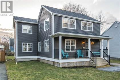 Single Family for sale in 3010 Connaught Avenue, Halifax, Nova Scotia, B3L3A4