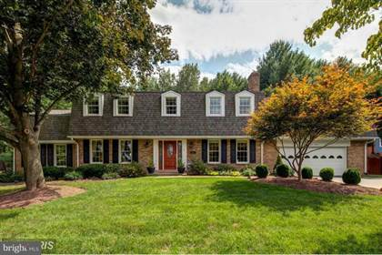 Residential Property for rent in 1211 TROTTING HORSE LANE, Great Falls, VA, 22066
