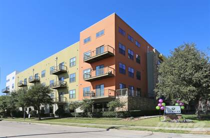 Apartment for rent in 4533 Cedar Springs, Dallas, TX, 75219