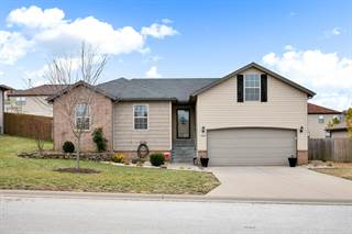 Single Family for sale in 1208 West Canton Court, Ozark, MO, 65721