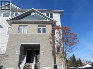 Condo for sale in 102 FIR LANE UNIT 21, Kemptville, Ontario, K0G1J0