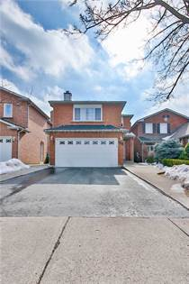 14 Pennsylvania Ave,    Brampton,OntarioL6Y4N7 - honey homes